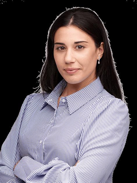 Cristina Ruscio